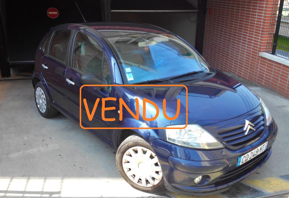 Citro n c3 1 4 hdi m y negoc 39 auto for Garage citroen neuilly sur marne